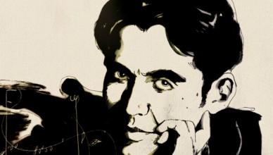 Sur les traces de Federico Garcia Lorca