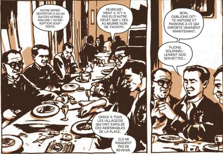 Sur les traces de Garcia Lorca couverture