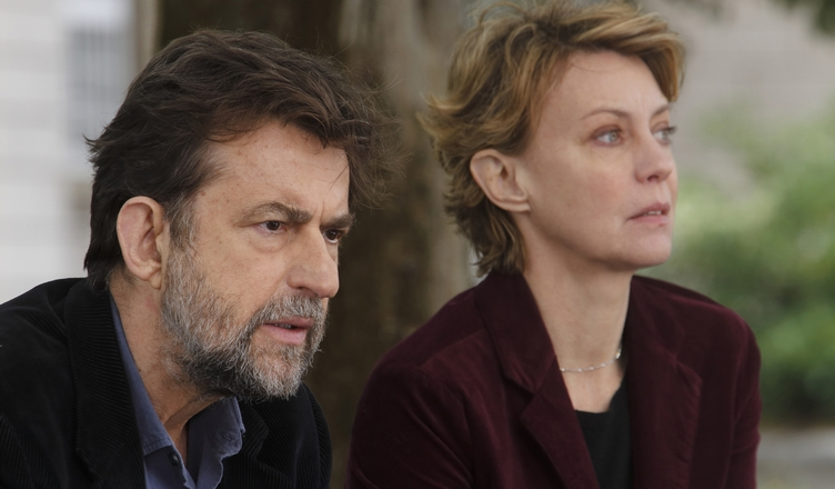 "photo ""Mia Madre"" Nanni Moretti"