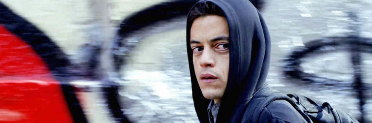 Mr Robot - saison 1