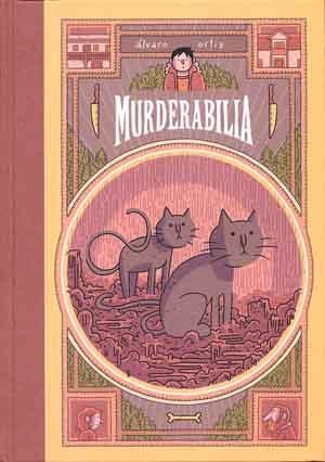murderabilia-couv