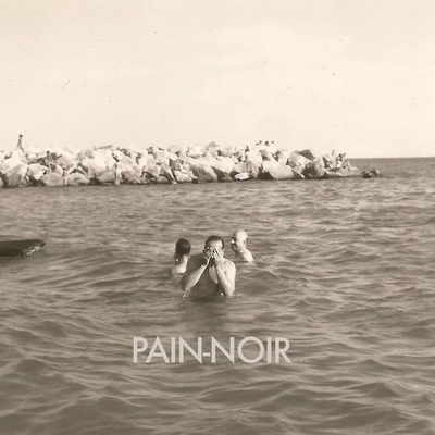 pain noir album 2015
