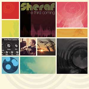 Sheraf - The third coming