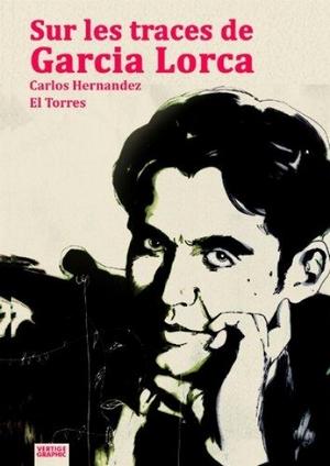 Sur les traces de Federico Garcia Lorca couverture album