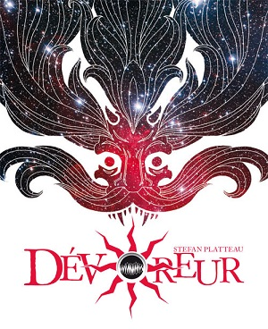 Devoreur-cover
