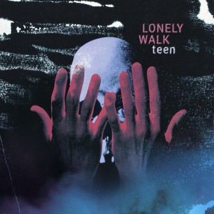 Lonely Walk Teen cover album