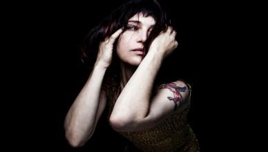 Marianne Dissard