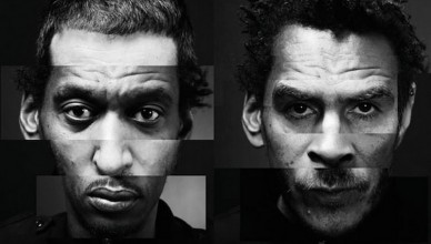 Massive Attack photo 2016
