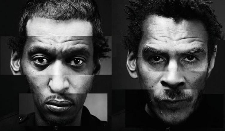Massive Attack photo 2016