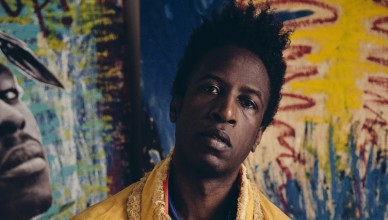 saul williams photo 2016
