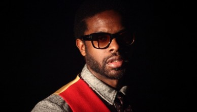 Adrian Younge photo