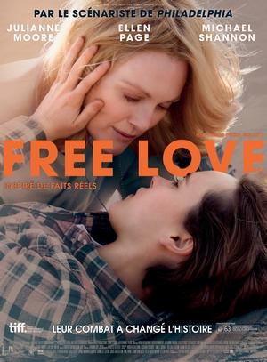 Free Love Affiche du film