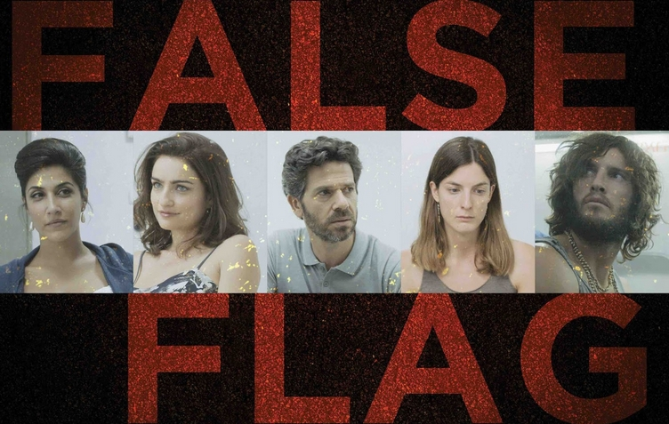 false-flag saison 1