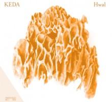 keda Hwal cover album