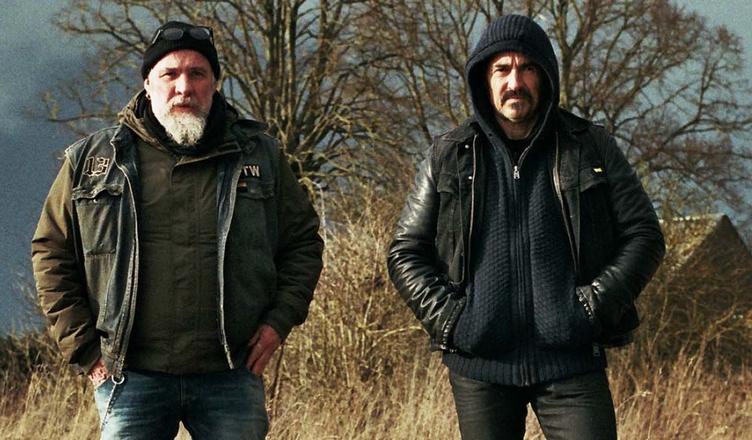 Les Premiers, les Derniers, un film de Bouli Lanners