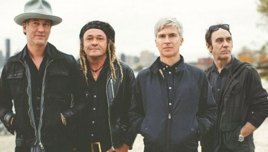 Nada Surf photo 2016