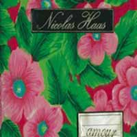 Nicolas Haas - amour