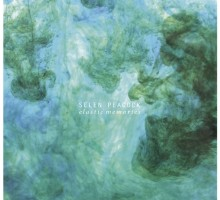 Selen Peacock – Elastic Memories cover album