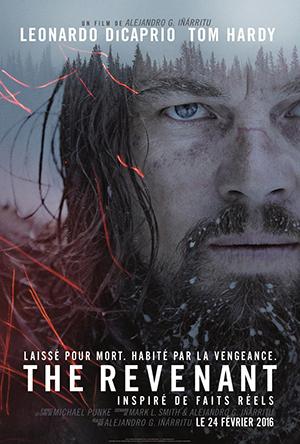 the-revenant-affiche-Iñárritu