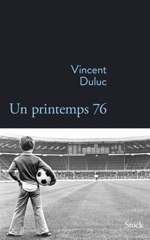 un printemps 76 couverture Stock