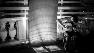 Manuel Adnot Solo – photo