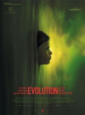 Evolution Affiche