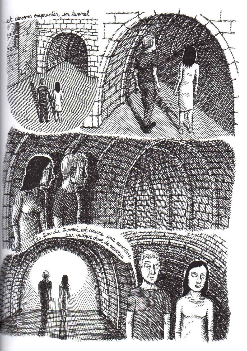 La Maison circulaire – Rachel Deville