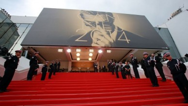 cannes festival tapis rouge