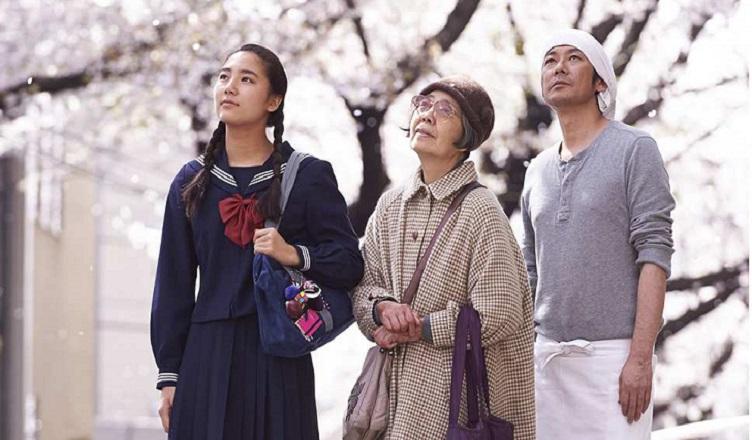 Les Délices de Tokyo Naomi Kawase