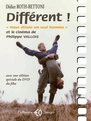 DIFFERENT DIDIER ROTH BETTONI couverture