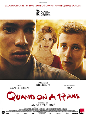 quand-on-a-17-ans-affiche-andre-techine
