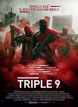 triple-9-affiche-john-hillcoat