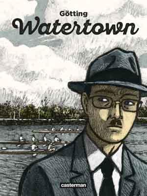 Watertown - Jean-Claude Götting