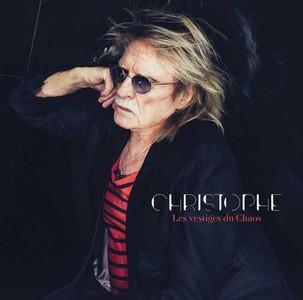 Christophe - Les Vestiges Du Chaos pochette album