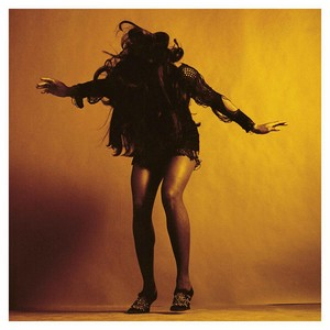 The Last Shadow Puppets - Everything You've Come To Expect cover album