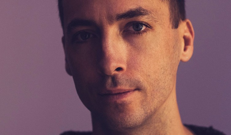 Tim Hecker - photo Todd Cole
