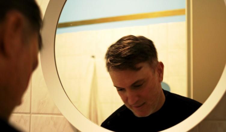 Troy Von Balthazar - photo -Flavie Durou