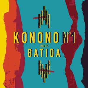 Konono N°1 meets Batida