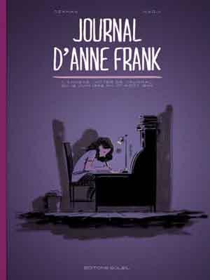Journal d'Anne Frank – Ozanam & Nadji