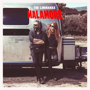 THE LIMAÑAS – MALAMORE cover album