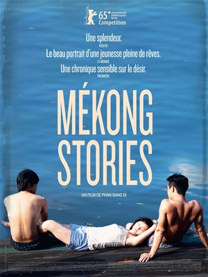 mekong stories affiche du film