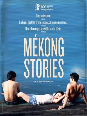 mekong stories affiche du film