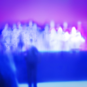Tim Hecker - Love Streams cover album 4AD