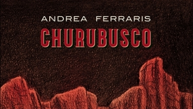 Andrea Ferraris – Churubusco