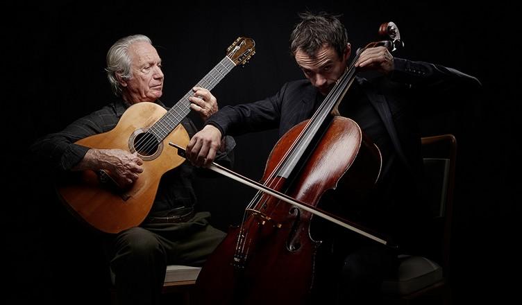 Pedro Soler & Gaspar Claus – Al Viento