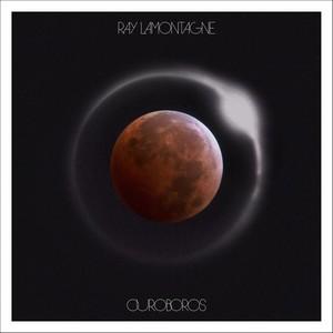 Ray LaMontagne- Ouroboros cover album