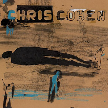 Chris Cohen :: As If Apart cover album