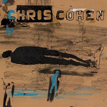 Chris Cohen :: As If Apart cover album