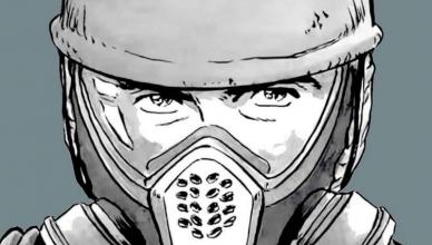 Au coeur de Fukushima tome 1 - Kazuto Tatsuta