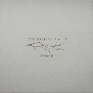 Cyril Secq / Orla Wren - Branches